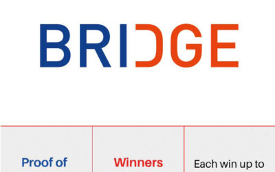 We are awarded a BRIDGE-Proof of concept funding